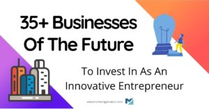 businesses of the future