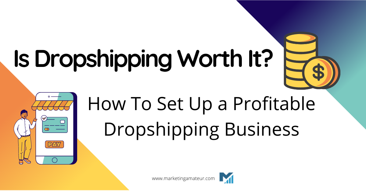 is dropshipping worth it